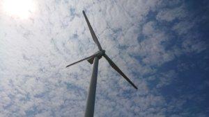 響灘風力発電